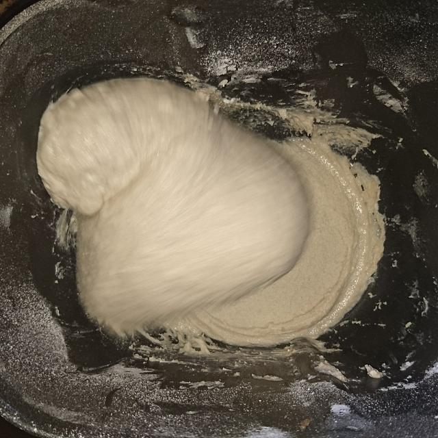 Нажмите на изображение для увеличения.  Название:тесто для хлеба с творогом.jpg Просмотров:7 Размер:87.9 Кб ID:8073